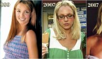I Stopped Smoking And Drinking After Seeing These Biggest Hollywood Celebrity's Before & After Images